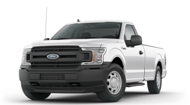 New 2020 Ford F-150 XL Truck Regular Cab in Odessa, TX